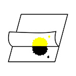 pictogramme supports imprimés